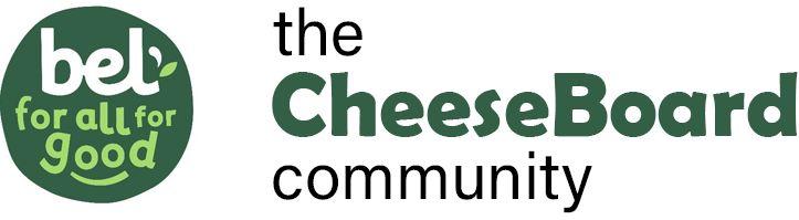 The CheeseBoard Community