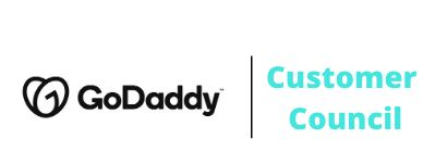 GoDaddy Customer Council