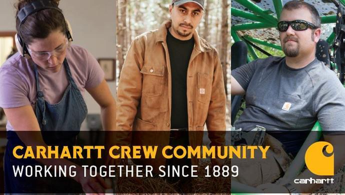 Carhartt Crew